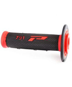 Progrip 791 Red Grips