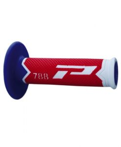 Progrip PG788 Tri Colour Red