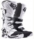 2016 Fox Comp 5 Youth Boots White