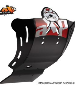 AXP GP Skid Plate Inc Wings Honda CRF250 10-15