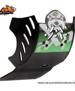 AXP GP Skid Plate Inc Wings Kawasaki KXF450 2016