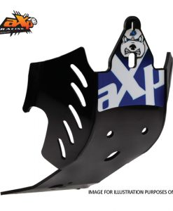 AXP GP Skid Plate Inc Wings Husqvarna TC125 2016