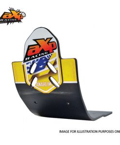 AXP MX Glide Plate Husqvarna FC450 2016