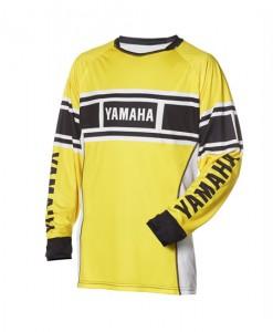 60th Anniversary Yamaha MX Riding Jersey