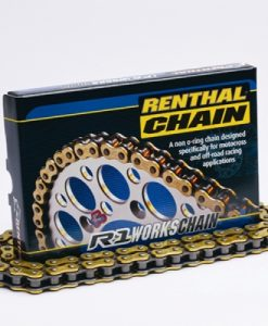 Renthal R1 520 Works Chain