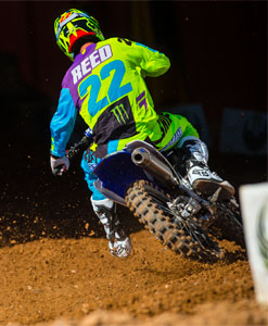 Shift Motocross Pants