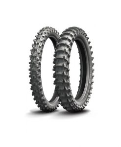 Michelin Starcross 5 - Rear Tyre - Sand
