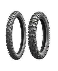 Michelin Starcross 5 - Front Tyre - Hard