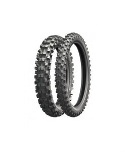 Michelin Starcross 5 - Front Tyre - Medium