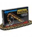 RENTHAL 520 R3-2 O-RING WORKS CHAIN