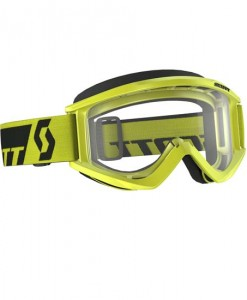 Scott Recoil XI Goggle Green