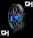 Yamaha Talon Wheel Set 2010-2016 YZ250F YZ450F