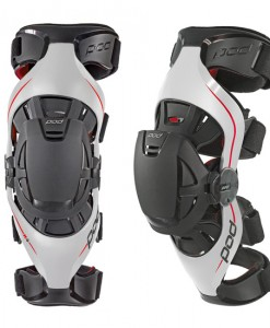 2016 POD K4 MX Knee Braces - Pair