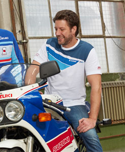Suzuki Apparel & Merchandise