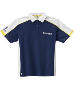 Husqvarna Mens Team Polo