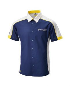 Husqvarna Mens Team Shirt