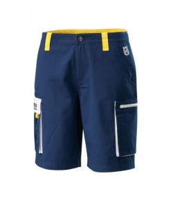Husqvarna Team Shorts