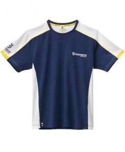 Husqvarna Kids Team Tee
