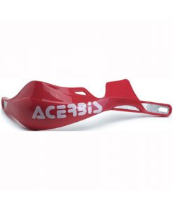 Acerbis Rally Pro Hand Guards Red