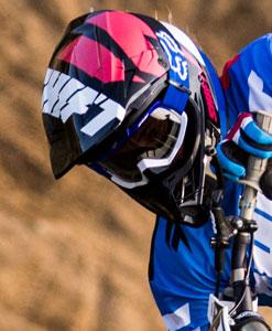 2017 Shift Helmets