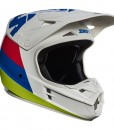 2017 Shift Whit3 Label Tarmac Helmet White