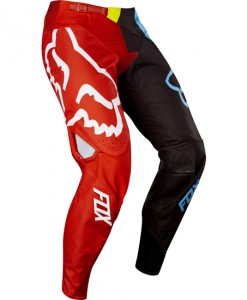 2017 Fox 360 Creo Pant Red