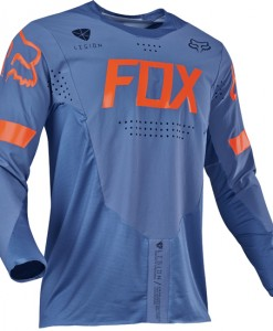 2017 Fox Legion Off-Road Jersey Blue