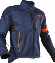 2017 Fox Legion Off-Road Jacket Blue