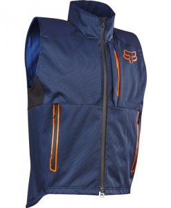 2017 Fox Legion Off-Road Vest Blue