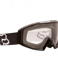 2017 Fox Main Sand Goggles