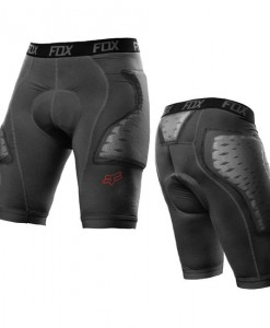 2017 Fox Titan Race Short Black