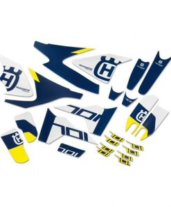 Husqvarna 701 Graphics Kit