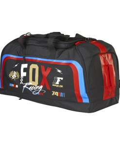 2017 Fox Podium Rohr Gear Bag Black
