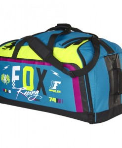 2017 Fox Podium Rohr Gear Bag Teal