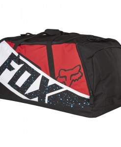 2017 Fox Podium Nirv Gear Bag Red Black