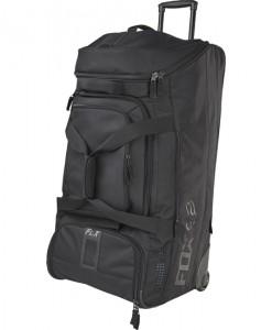 2017 Fox Shuttle Roller Gear Bag Black