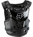 2017 Fox Youth Pro Frame LC Chest Guard Black