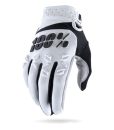 2017 100% Airmatic Gloves White