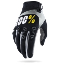 2017 100% Youth Airmatic Gloves Black