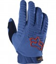 2017 Fox Legion Glove Blue