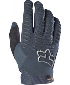 2017 Fox Legion Glove Charcoal
