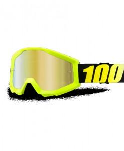 2017 100% Strata Neon Yellow