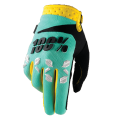 2017 100% Airmatic Gloves Mint
