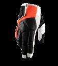 2017 100% Simi Gloves Orange