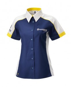 2017 Husqvarna Girls Team Shirt