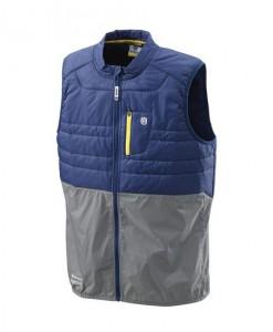 2017 Husqvarna Mens Sixtorp Hybrid Vest