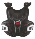 Chest Protector 2.5 Black