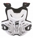 Chest Protector 2.5 White