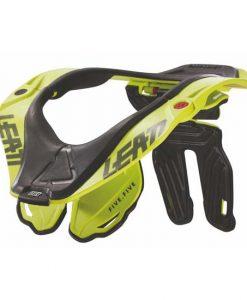 Leatt GPX 5.5 Neck Brace Lime
