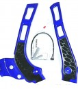 Acerbis Frame Guards Yamaha YZ125 YZ250
